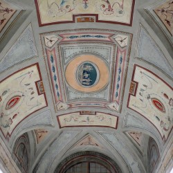 Palazzo Balestra - Ante operam - Sale - 1