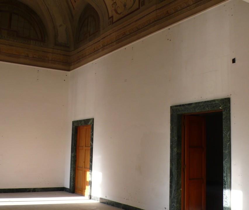 Palazzo Balestra - Ante operam - Sale - 2