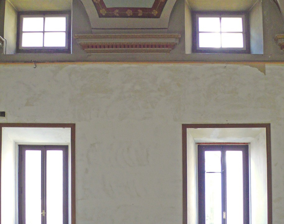 Palazzo Balestra - Ante operam - Sale - 4