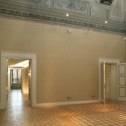 Palazzo Balestra - Post Operam - 2