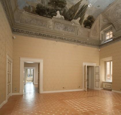 Palazzo Balestra