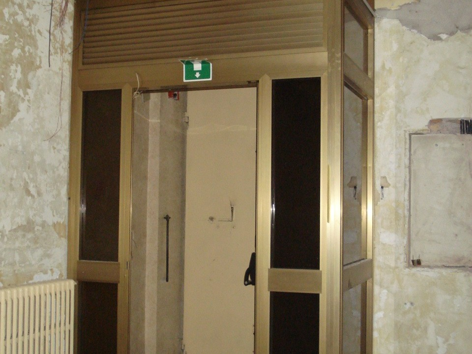 Palazzo Balestra - Ante operam - 5
