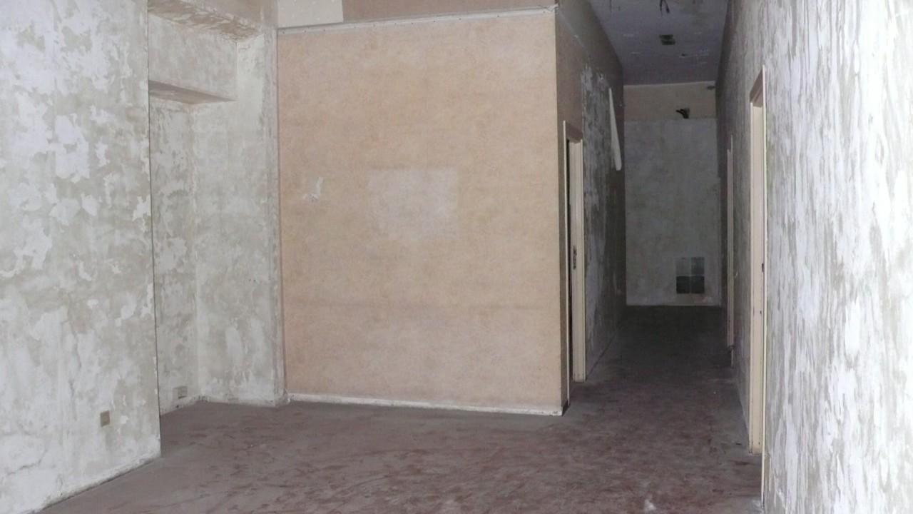 Palazzo Balestra - Ante operam - 1