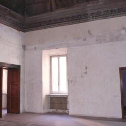 Palazzo Balestra - Ante operam - Sale - 5