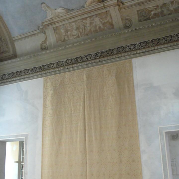 Palazzo Balestra - Ante operam - 8