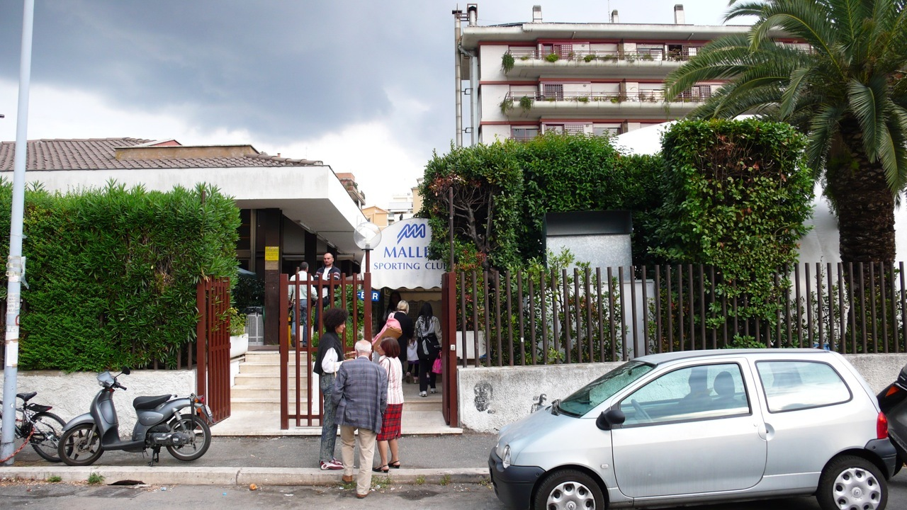 Virgin Mallia - Ante operam - 1